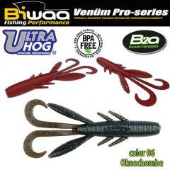 Shad Biwaa Ultra Hog 7.5cm, culoare Okeechobee