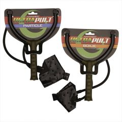Prastie Gardner Ultrapult Boilie Pouch - Medium