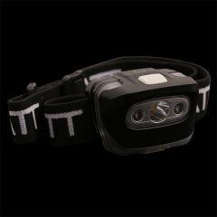 Lanterna cap Gardner ATT Pulsar USB 170LM