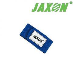 Banda Jaxon pentru fixare lansete 20cm, blue