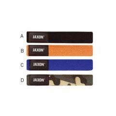 Banda fixare lansete Jaxon 15-20cm Orange