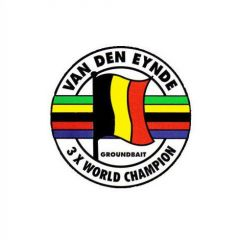 Boilies Van Den Eynde Mini Boilies Black Bandit 8-10mm