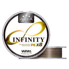 Fir Textil Varivas Super Trout Area Infinity PE X8, #0.2/5.6lb/75m