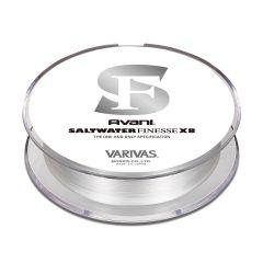 Fir Textil Varivas Avani Saltwater Finesse PE X8, #0.3/3.40kg/150m