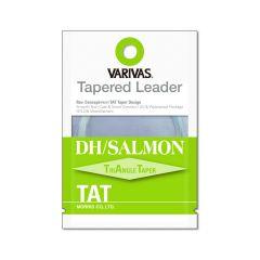 Fly Leader Varivas Tapered Leader DH Salmon TAT 3X 18ft