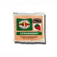 Aditiv pudra Van Den Eynde 200gr - Strawberry BIO