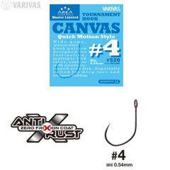 Carlige Varivas Super Trout Area Tournament Canvas Nr.4