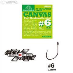 Carlige Varivas Super Trout Area Tournament Canvas Nr.6