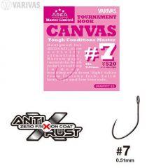 Carlige Varivas Super Trout Area Tournament Canvas Nr.7