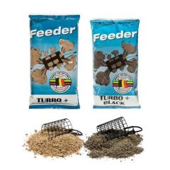 Nada Van Den Eynde Feeder Turbo Plus Black - 1kg