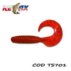 Grub Relax Twister VR5 9cm, culoare 701
