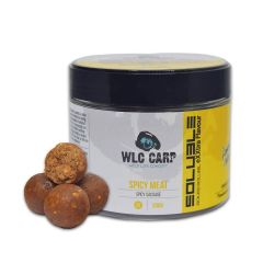 Boilies WLC Carp EXXtra Flavour Spicy Meat 20mm - Spicy Sausage