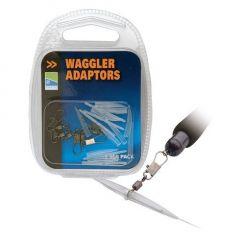 Conector Preston Waggler Adaptors