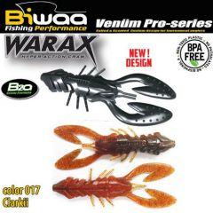 Biwaa Warax 10cm, culoare 017 Clarkii