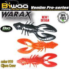 Biwaa Warax 10cm, culoare 019 Cijara Craw