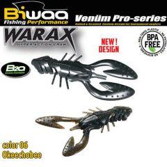 Biwaa Warax 10cm, culoare 06 Okeechobee