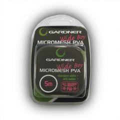 Rezerva plasa solubila PVA ( refill ) Gardner Wide Boy Micromesh 44mm 5m