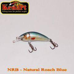 Vobler Kenart Winner F 4.5cm, culoare NRB