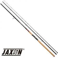 Lanseta Feeder Jaxon Extera 3.90m/90gr, 3+3 sec