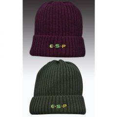 Caciula ESP Headcase Woolly Hat Olive Green