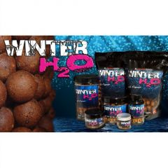 Boilies Carp-Zone Pop-up H2O 15mm