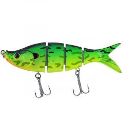 Swimbait Jaxon Atract Multi-Parts XMP-M S 11cm/17g , culoare B