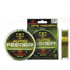 Fir monofilament Trabucco TF XPS Feeder Plus 0,18mm/150m
