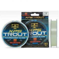 Fir monofilament Trabucco TF XPS Trout Competition O.16mm/150m