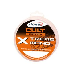 Fir monofilament Climax Cult Catfish X-Treme 0.60mm/21kg/500m