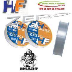 Fir monofilament Maver Zero HF 0,255mm/5,6kg/150m
