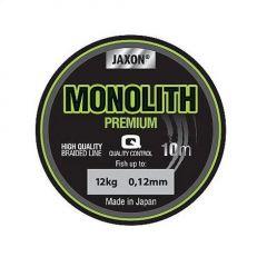 Fir textil Jaxon Monolith Premium 0.25mm/30kg/10m