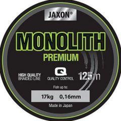 Fir textil Jaxon Monolith Premium 0.28mm/37kg/125m