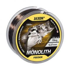 Fir monofilament Jaxon Monolith Feeder 0.27mm/15kg/150m