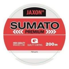 Fir textil Jaxon Sumato Premium 0.18mm/17kg/200m